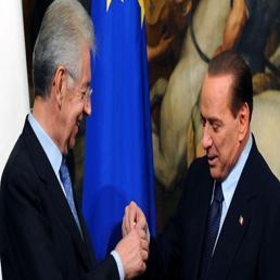 Berlusconi: governo sospensione democrazia, dura quanto vogliamo noi