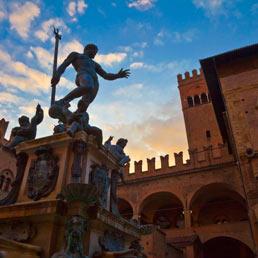 Poker dell'Emilia Romagna nella vivibilità. Bologna al primo posto nella classifica (Corbis)