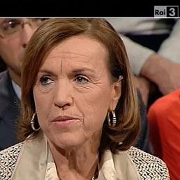 Elsa Fornero (Ansa)