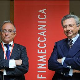 Finmeccanica, Guarguaglini lascia. All'ad Orsi anche la carica di presidente