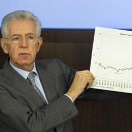 Monti: «No ad altre manovre, ora Cresci-Italia»