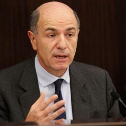 Il ministro allo Sviluppo economico, Corrado Passera
