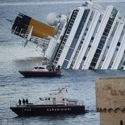 Dal Titanic alla Costa Concordia, più sicurezza ma nuovi rischi