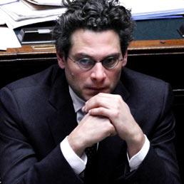 Michel Martone (Olycom)