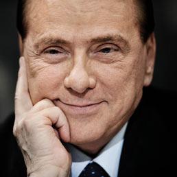 Intervista a Berlusconi: le mie cene? Non ho nulla da farmi perdonare (Imagoeconomica)