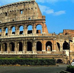 Un ricercatore italiano ha sviluppato una App rivoluzionaria per dare vita ai monumenti più belli del mondo