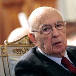 Napolitano: spegnere conflitto tra politica e giustizia - Video - Cancellieri a Radio24: pacificazione