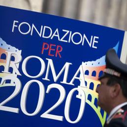 Roma 2020, Monti dice no: «Scelta di responsabilità»