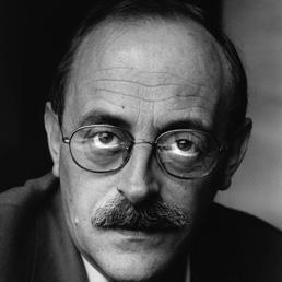 Antonio Tabucchi (Roger Viollet-Alinari)