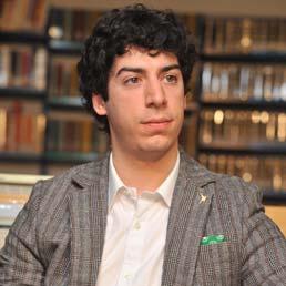 Renzo Bossi (Ansa)