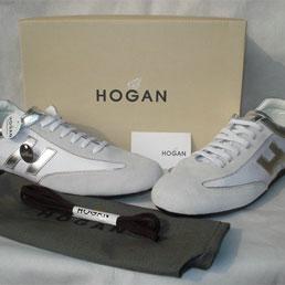 scarpe simili ad hogan