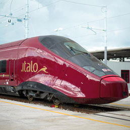 Italo raddoppia l 39 offerta sulla tratta roma milano 16 - Binario italo porta garibaldi ...