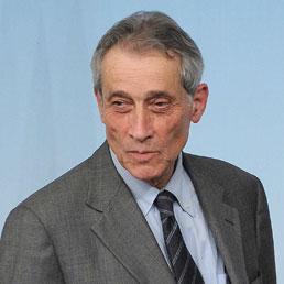 Enrico Bondi (Emblema)