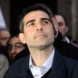 Federico Pizzarotti (Emblema)