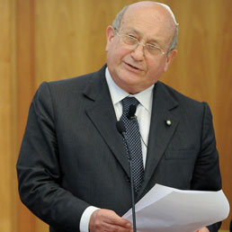 Luigi Giampaolino (Imagoeconomica)