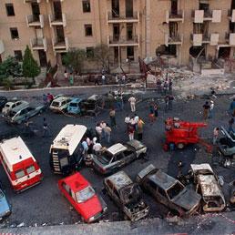 Borsellino, Palermo ricorda la strage
