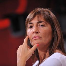 Renata Polverini (Agf)