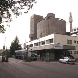Sotto sequestro lo stabilimento Italcementi di Colleferro. L'azienda: stop a fasi secondarie della produzione (Imagoeconomica)