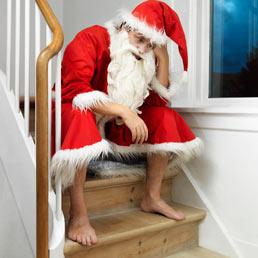 Uil: addio Natale, l'Imu si mangia la tredicesima (Corbis)