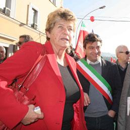 Susanna Camusso (Ansa)