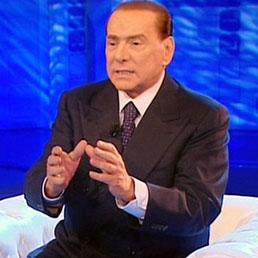 Berlusconi la casa sacra nel nostro programma - Patrimoniale sulla casa ...