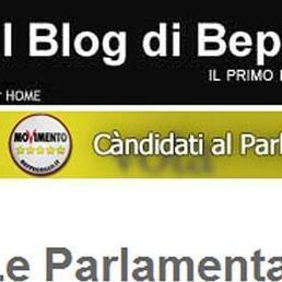 Elezioni online del M5S, è tam tam sul blog di Grillo: pochi votanti, candidati con parenti «illustri»