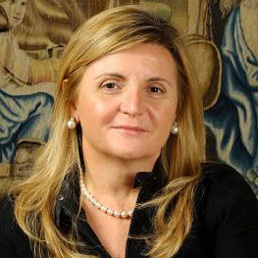 Lisa Ferrarini (foto dal web)