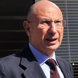 Salomone Gattegno (Imagoeconomica)