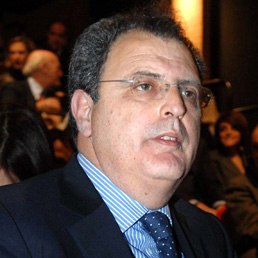 Alessandro Laterza (Imagoeconomica)
