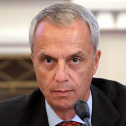 Gaetano Maccaferri (Imagoeconomica)
