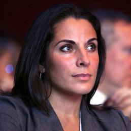 Antonella Mansi (Imagoeconomica)