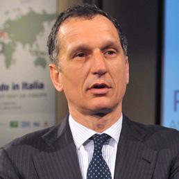 Giuseppe Recchi (Imagoeconomica)