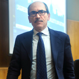 Federico Cafiero De Raho (ImagoEconomica)