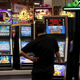 Slot machine per abitante