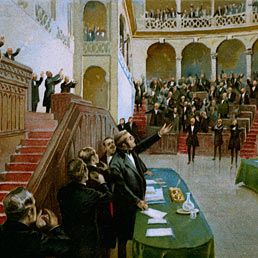 Ma quale grillo l 39 antipolitica nata nel 1861 con i for Parlamento italiano storia