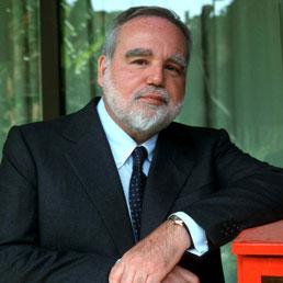 Angelo Rizzoli (Imagoeconomica)