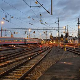 Manifestazioni e uno spot per educare i giovani alla sicurezza ferroviaria