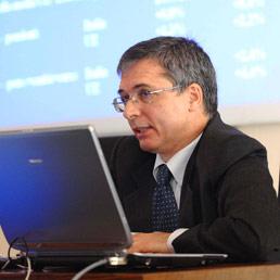 Daniele Franco (Imagoeconomica)