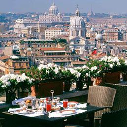 Roma case e terrazze in affitto per il conclave costi for Affitto a ore roma