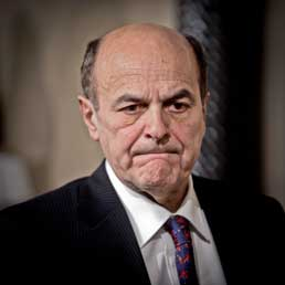 PIerluigi Bersani (Italy photo press)