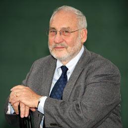 Joseph Stiglitz (Olycom)