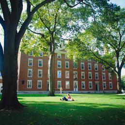 Università di Harvard (Corbis)