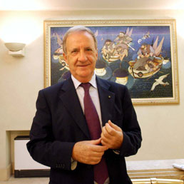 Lorenzo Necci (Imagoeconomica)