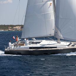 Oceanis 55 Beneteau