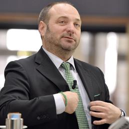 Giacomo Stucchi (Agf)