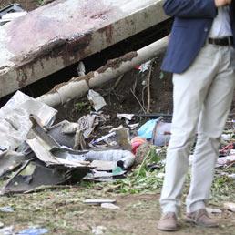 Tragedia in Irpinia, il guard-rail del viadotto non era a norma. Indagati due tecnici di Autostrade - Blog