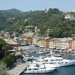 Maxi operazione Agenzia Entrate da Portofino a Capri - Ma il Fisco spia anche l'evasione oltreconfine