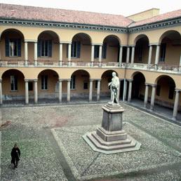 Università Bologna (Corbis)