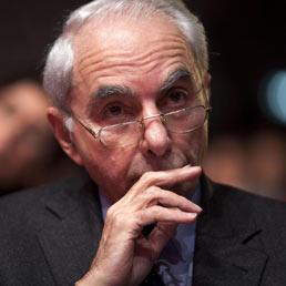 Giuliano Amato (Ansa)