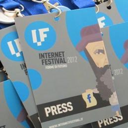 Internet festival 2013, il futuro passa da Pisa